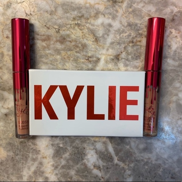 Kylie Cosmetics Other - Kylie Cosmetics sweetheart Valentine's Day